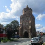 Barnkowska Tor