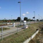 Bahnhof Tantow