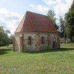 St.-Georgs-Kapelle Banie