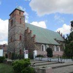 Kirche zur Heiligen Jungfrau Banie