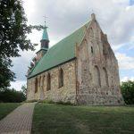 Kirche in Garnowo
