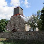 Dorfkirche Lubanowo