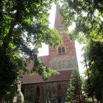 Kirche Trzcinsko-Zdrój