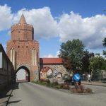Mysliborska Tor