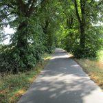 Radweg Neurochlitz-Staffelde