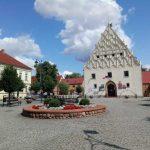 Rathaus Trzcinsko-Zdrój