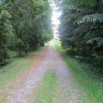 Zufahrt Johanniterschloß