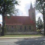 St. Markus Kirche Barnkowo