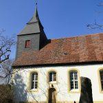 Dorfkirche Wokuhl