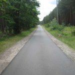 Straße Dabelow-Altthymen