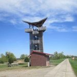 Beobachtungsturm Stützkow