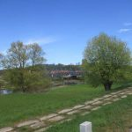 Brücke nach Stolpe
