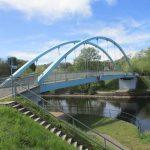 Brücke in Stolzenhagen