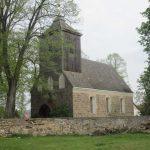 Dorfkirche Chorin