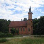 Dorfkirche Dabelow