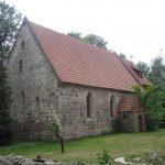 Dorfkirche Triepkendorf
