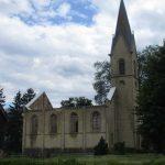 Kirche Altthymen