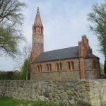 Dorfkirche Brodowin