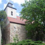 Kirche Fürstenwerder