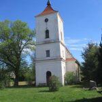Kirche Lüdersdorf