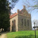 Kirche Parstein