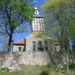 Kirche in Stolzenhagen