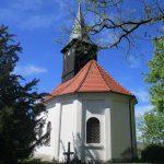 Kirche des Hlg. Maximilian Kolbe in Zaton Dolna