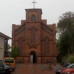 kath. Kirche der Heiligen Dreifaltigkeit