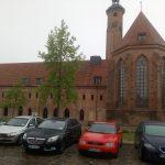 St. Pauli Kloster