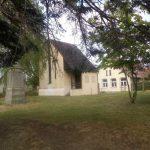 Dorfkirche Bahnitz