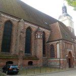 St. Gotthardtkirche