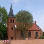 Kirche Briest