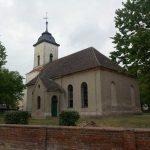 Dorfkirche Föhrde