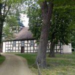 Fachwerkkirche Milow