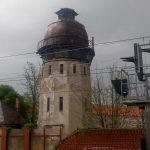 Wasserturm am Bhf. Rathenow