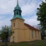 Kirche Mögelin