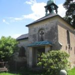 Kapelle der Jungfrau Maria Dobra Voda