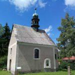 Kapelle der Jungfrau Maria Milire
