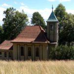 Kirche des hl. Antonius von Padua in Rasovka