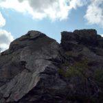 Kleines Matterhorn im Jeschkengebirge