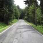 von Nova Ves nad Nisou nach Vrkoslavice
