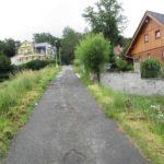 Straße der Alten Linden