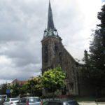 Friedenskirche in Grottau