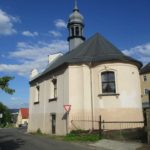 Nepomuk-Kapelle Liberec