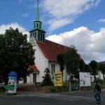 Kirche des Hl. Bonifacius