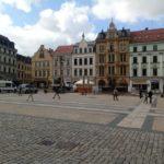 Dr. E. Benes Platz (Altstädter Markt)