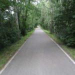 Radweg Hradek nad Nisou - Kristynasee