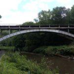 Neißebrücke Bahn Zittau-Liberec