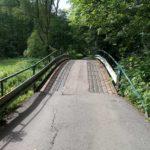 Neißebrücke in Andelska Hora