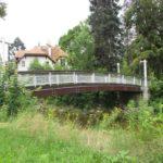 Neißebrücke in Chrastava